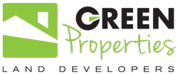 Green Properties Logo